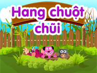 Hang chut chi